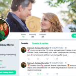 Hallmark Holiday Movie Bot