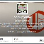 OccupyMLA