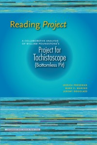 Cover of Reading Project